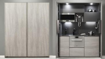 Caprichos de hogar Salamanca cocina muebles forniture kitchen espana tienda lolo proyecto interiorismo decoracion Delta kitchenette(2)