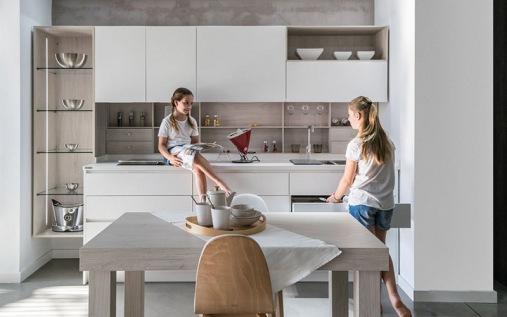 Caprichos de hogar Salamanca cocina muebles forniture kitchen espana tienda lolo proyecto interiorismo decoracion Delta portada