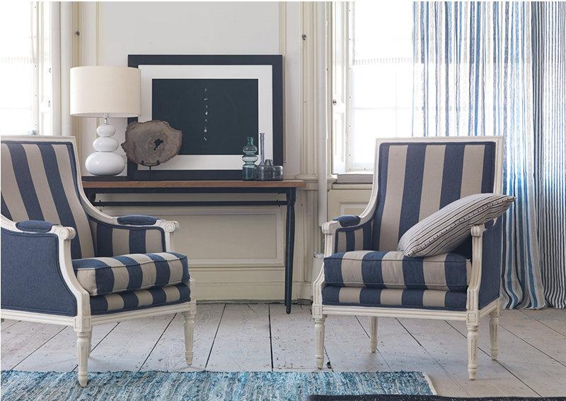 caprichos de hogar decoracion interiorismo proyecto decoracion fabrics telas carlucci chivasso salamnaca spain madrid decoradores salamanca