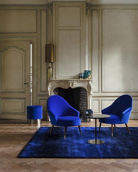 caprichos de hogar decoracion interiorismo proyecto decoracion fabrics telas carlucci salamnaca spain madrid decoradores salamanca