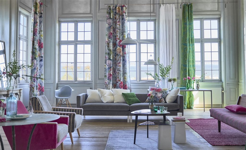 Damos color a tu casa caprichos de hogar decoraci n salamanca - Designers guild espana ...