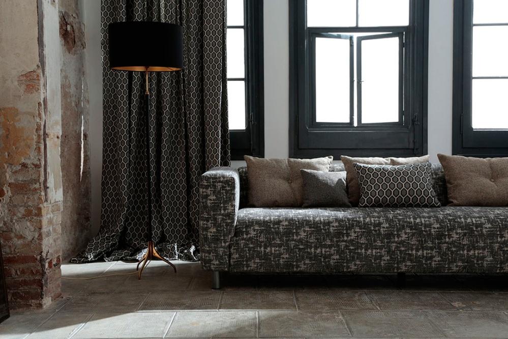 caprichos de hogar decoracion interiorismo proyecto decoracion fabrics telas guell lamadrid salamnaca spain madrid decoradores salamanca
