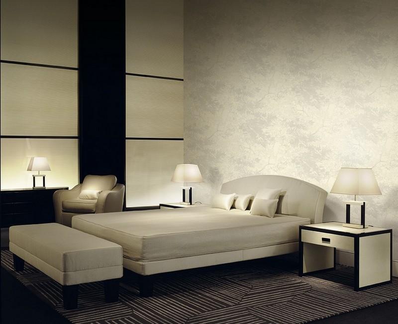 Giorgio Armani telas papeles pintados Salamanca Caprichos de Hogar Interioristas calidad elegante cortinas muebles iluminación decoradores Madrid