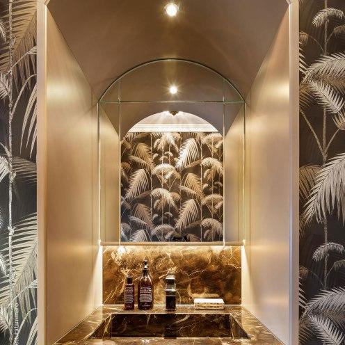 interiorismo salamanca españa madrid papeles pintados Cole and Son Caprichos de Hogar Decoración muebles iluminación textil (4)
